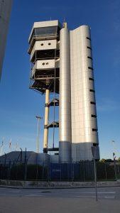 Inspección Periódica Ascensores Aeropuerto Elche-Alicante